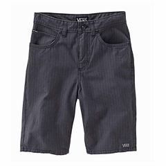 Vans® Slim-Fit Shorts - Boys 8-20