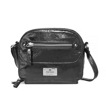 804ccf7608 nicole by Nicole Miller Handbags   Accessories - JCPenney