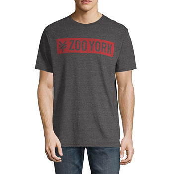fbe01a463 Zoo York Young Mens Graphic T-shirts for Men - JCPenney