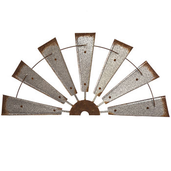 Handmade Metal Wall Art Closeouts for Clearance - JCPenney