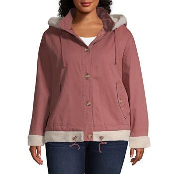 e423a12e4c9 Juniors Jackets   Coats  Shop Outerwear   Vests for Juniors