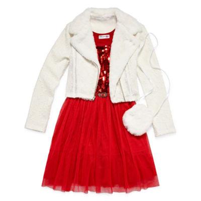 Christmas Dresses for Teens