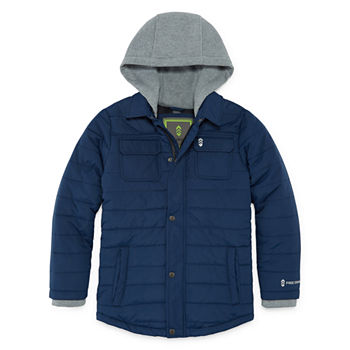 0e6c418d7954 Shirt Jackets Shop All Boys for Kids - JCPenney