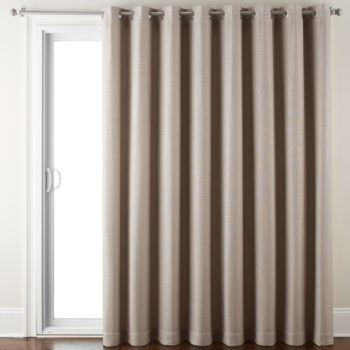 average rating Contemporary - Simple door window curtain rod For Your House