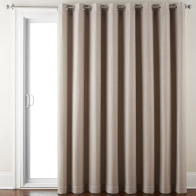 average rating & Door Curtains u0026 Door Panels - JCPenney