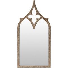 Halley Mirror