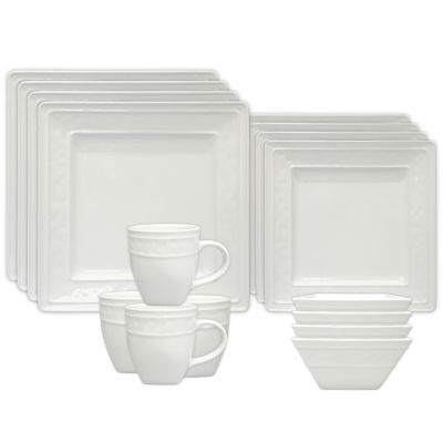 sc 1 st  JCPenney & CLOSEOUT! Dinnerware For The Home - JCPenney