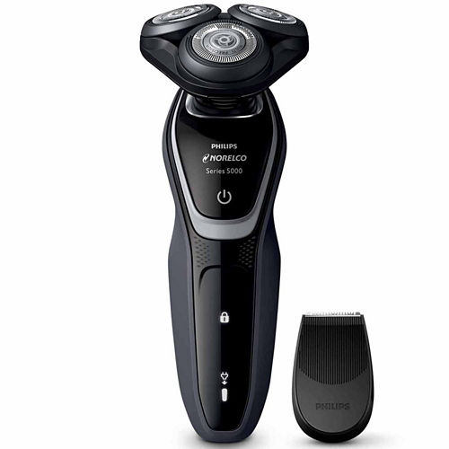 Philips Norelco S5210/81 5100 Wet and Dry Electric Shaver