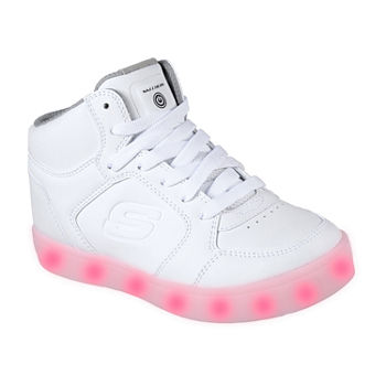 Skechers® Energy Lights Unisex Sneaker - Little Kids/Big Kids