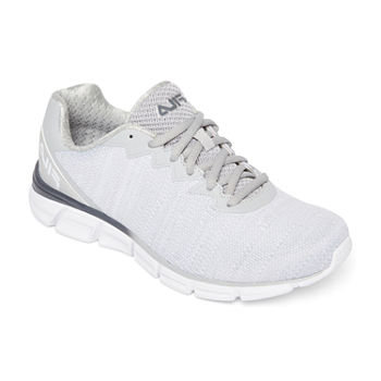 de980aa7dcbe Fila Gray Women s Athletic Shoes for Shoes - JCPenney