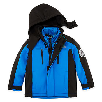 91c4d4a2109 Boys Softshell Jackets Coats   Jackets for Kids - JCPenney