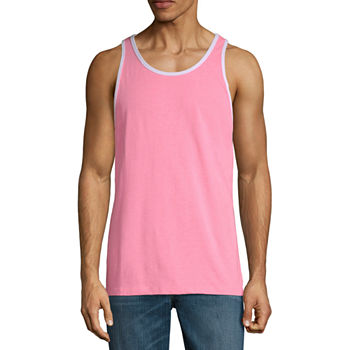 93b02c4da5d446 Men s Tank Tops - JCPenney
