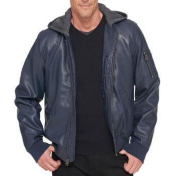 Men S Winter Coats Jackets For Men Jcpenney
