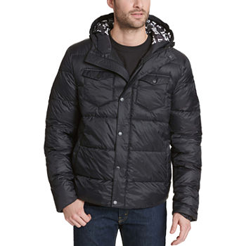Men's Winter Coats | Jackets for Men | JCPenney