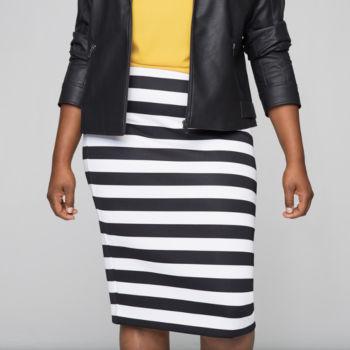 Plus Size Pencil Skirts Suits Suit Separates For Women Jcpenney