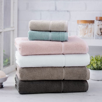 Welhome Anderson 6-pc. Bath Towel Set