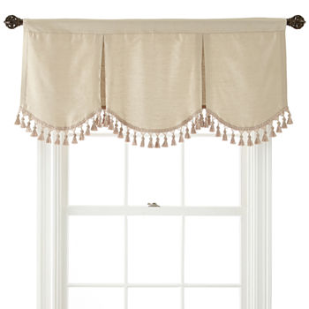 Window Valances Amp Window Toppers Jcpenney
