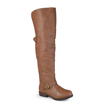 46108b16e04 Wide Calf Boots for Women - Shop JCPenney