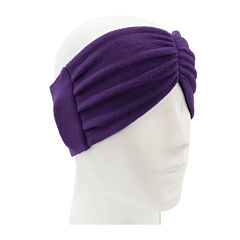 Cuddl Duds® Rouched Cold Weather Headband