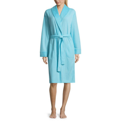 Pull over the head robe