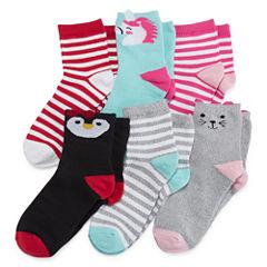 Okie Dokie Low Cut Socks