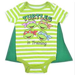 2-pc. Teenage Mutant Ninja Turtles Bodysuit Set-Baby Boys