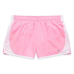 Xersion Pull-On Shorts Big Kid Girls