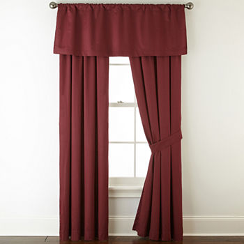 only at jcp - Valances For Bedroom