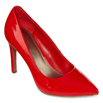 cbf4b1b9127b15 Red All Dress Shoes for Shoes - JCPenney