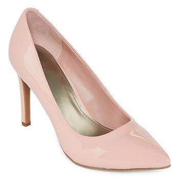 Pink Heels 191c73897