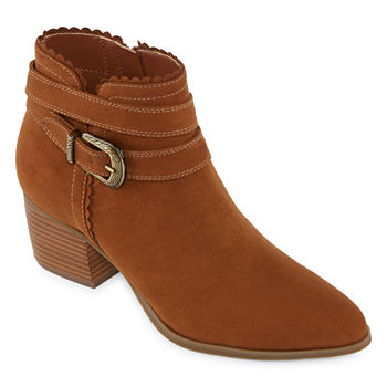c773524ece32 St. John s Bay All Boots for Shoes - JCPenney