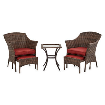Outdoor Oasis Patio Outdoor Living For The Home Jcpenney