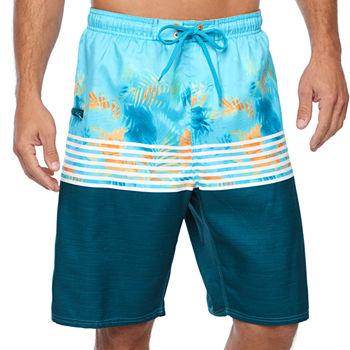 8f47b719daf Burnside Swimwear for Men - JCPenney