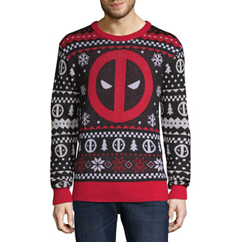 Mens Christmas Sweaters For Shops Jcpenney