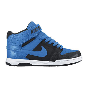 ff36ff00c Nike Renew Rival Boys Running Shoes Lace-up - Big Kids. Add To Cart. Few  Left