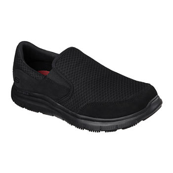 518625577a3 Slip Resistant Shoes Men s Work Shoes for Shoes - JCPenney