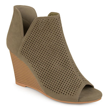 a4a10df704b Journee Collection Booties Women s Boots for Shoes - JCPenney