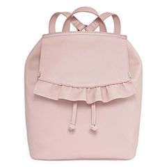 Arizona Ruffle Mini Backpack
