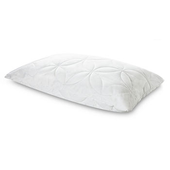 tempur support collection pillows cloud dual swedish cooling wellness pillow neck pedic breeze sleep