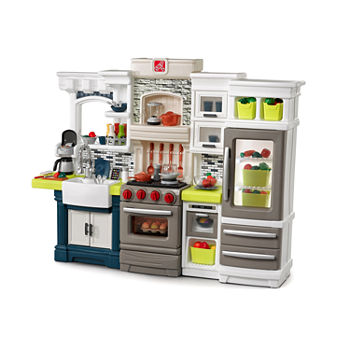 Kids Games & Toys Kids Department: Play Kitchens, Multi - JCPenney