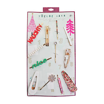 Riviera Twelve Days Of Clips Value Set