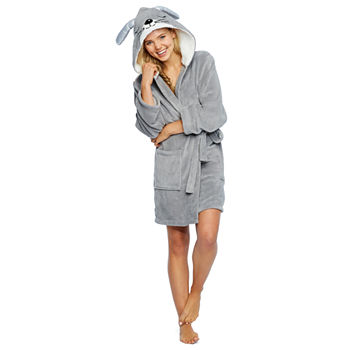 CLEARANCE Robes Pajamas   Robes for Women - JCPenney a864611bb