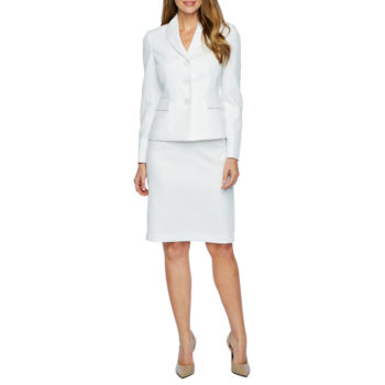 Skirt Suits White Suits Suit Separates For Women Jcpenney