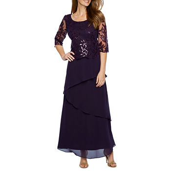 c404c8766 Sequins Church Dresses for Women - JCPenney