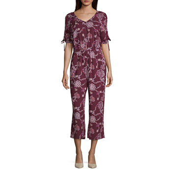 99d9216965e Women Tall Size Jumpsuits   Rompers for Women - JCPenney