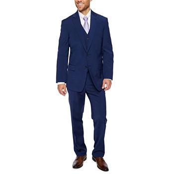 d1b617192a3d Mens Vests, Mens Suit Vests, Suit Vests for Men - JCPenney