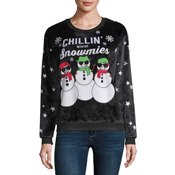 c368619ae01a Christmas Sweaters: Ugly & Tacky Xmas Sweaters - JCPenney