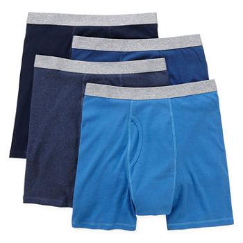 8ea693f9fb Blue Sitelet Mens Big & Tall Underwear for Men - JCPenney