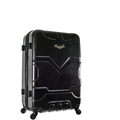 DC Comics 29 Inch Hardside Luggage