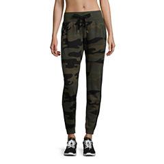 Xersion Knit Jogger Pants-Talls